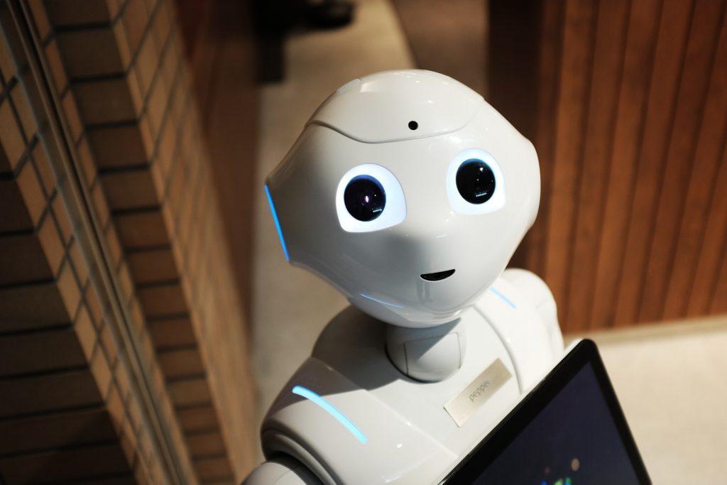 robot tech